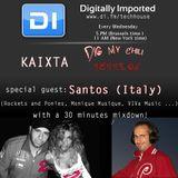 Kaixta_-_Dig My Chili_-_Guest:Santos ( Italy)