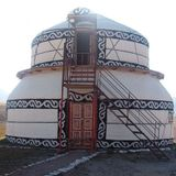 Ecstatic Yurt