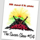 The Savoor Show #04 : Spring is Here