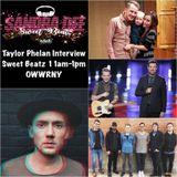 Taylor Phelan Interview - 7-19-17