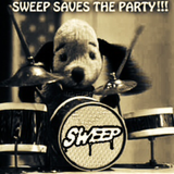 Sweep Saves The Party