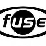 Glimmertwins @ Fuse Club Brüssel - 15.04.1995