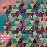 mixxxtape 01 (julio, 2011)
