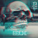 T3CH 2K17 - first mixed set 2017
