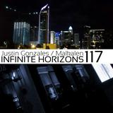 Infinite Horizons 117