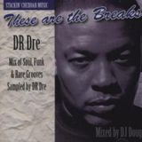 DR DRE BREAKS MIX