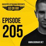 Giuseppe Ottaviani presents GO On Air episode 205