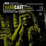VA - DTN HARDCAST 001: THA KRONIK - Danger Zone Hardcast (2013)