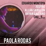 Paola Rodas -  Advanced Vibes Sessions Sibaru SPS (12.11.2016)
