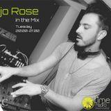 Jojo Rose - Lime Radio 1rst Podcast 27_05_14