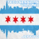 Tech Sessions Volume 1