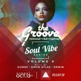 The Groove - Soul Vibe Series - Vol.9