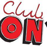 Club Pony Harley Promo Mix : Louis Louis