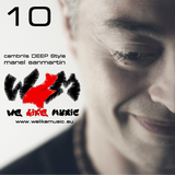 We Like Music Cambrils DEEP Style Radioshow 10