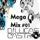 #01 - Mega Mix