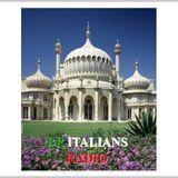 RADIO BRITALIANS - L' esordio 11.08.2013