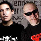 RAdiO HAiKAi 7 :: DJ DOLORES + GLAUCO MATTOSO