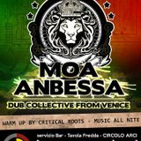 Moa Ambessa Live Session @ Randal