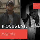 The After Party 30 (IFocus Ent.)