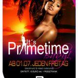 It's Primetime Baby! Promo mixed by DJ Jiggy Dee