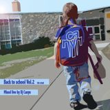 Back To School Vol. 2 x Dj Canyn