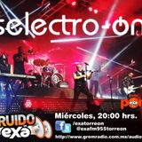 Selectro-On celebra su décimo aniversario con Hiperkinético disco