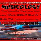 Musicology Mix 2006