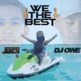 We Da Best Vol.1 - DJ Juciy x DJ Owe