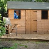 The Shed #166 (29.09.2014)