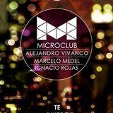MicroClub 16/02