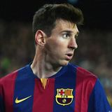 Another Fine Messi