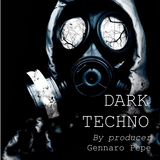 DARK & DEEP TECHNO.