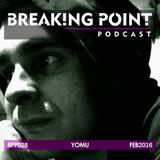 BPP028   Yomu