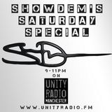 ShowDem's Saturday Special | 10-11PM | 13th Aug 2011