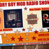 Glory Boy Radio Show November 4th 2018