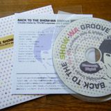 BACK TO THE SHOW-WA GROOVE
