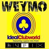 TheWeymo IdealClubWorldRadio 19-03-16