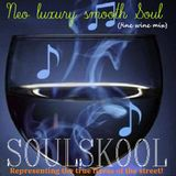 NEO 'LUXURY SMOOTH' SOUL (fine wine mix) Featt: Funmilayo,Ashley DuBose,Nessa Morgan,Selina Albright