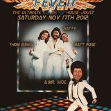 Big Head Saturday Knights Fever - 11 17 2012 @ Hush - pt1