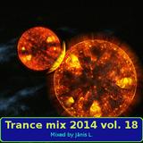 Trance mix 2014 vol. 18