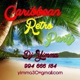 Caribbean Retro Party