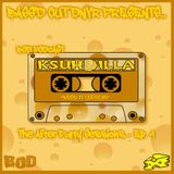 BOD Podcast: The After Party Sessions Episode 4 - KSUHDILLA