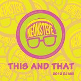 This & That (2012 Mixtape)