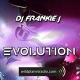 EVOLUTION #3
