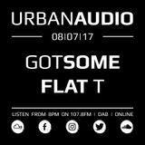 Urban Audio feat. GotSome & Flat T