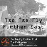 Tse Tse Fly Further East - The Philippines - 2nd January, 2017