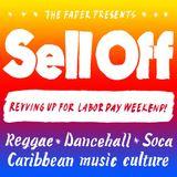 Sell Off Mix: Jillionaire
