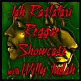 Top10 ReggaeCountdown DJWillyJudah May8,2016 www.kkcr.org