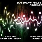 DUS My Jump Up Mix (mixed by Johnny)