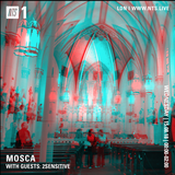 Mosca w/ 2sensitive - 14th August 2018